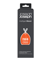 Joseph Joseph - Titan Extra Strong Custom-Fit Compaction Liners