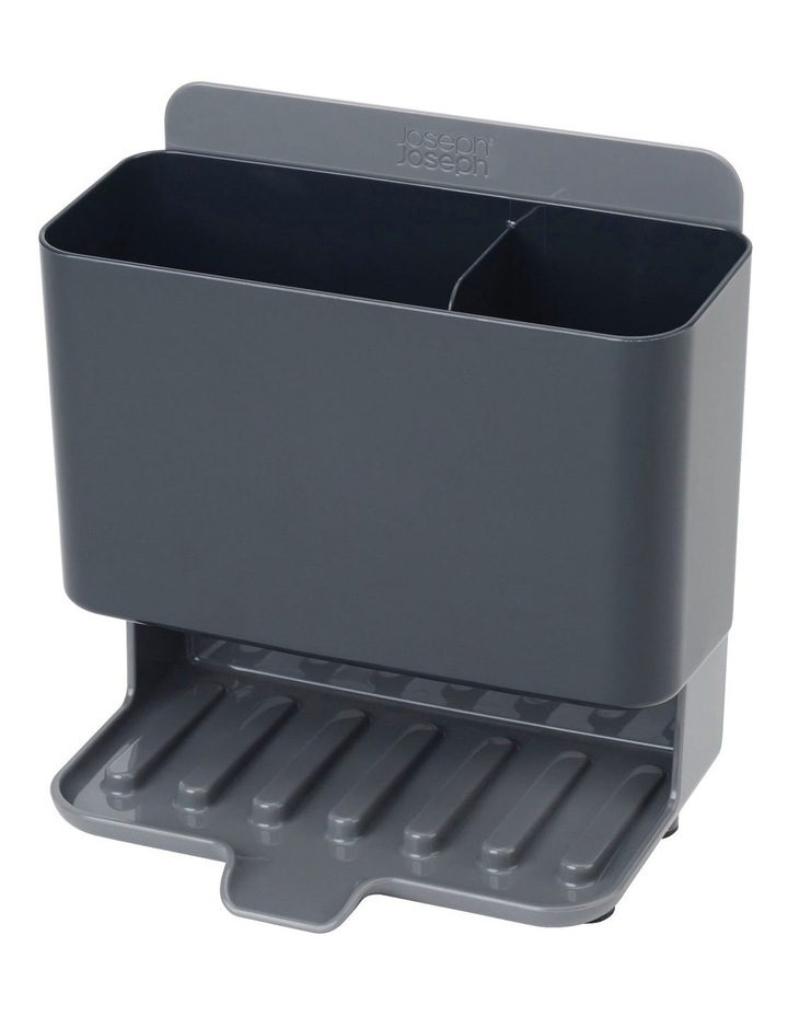 Caddy Tower - Slimline sink tidy Grey image 1