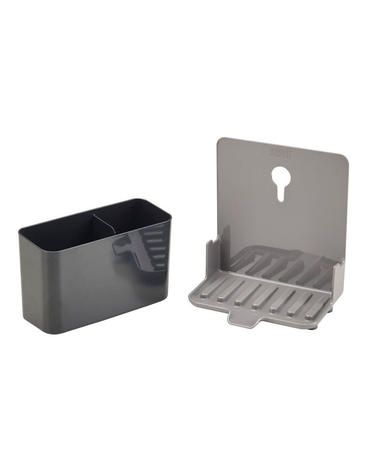 Caddy Tower - Slimline sink tidy Grey image 3