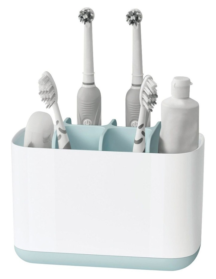Easy-Store Toothbrush caddy - Large image 1