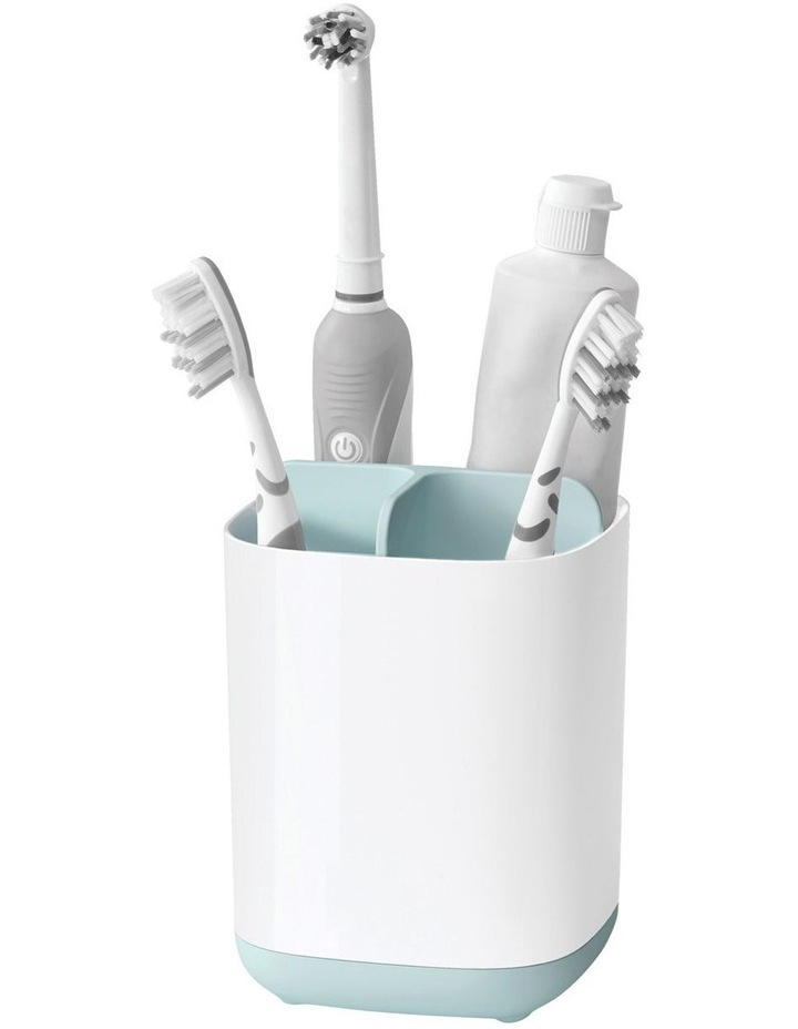 Easy-Store Toothbrush Caddy image 1