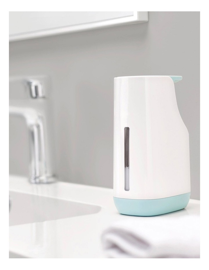 Slim Compact Soap Dispenser image 4