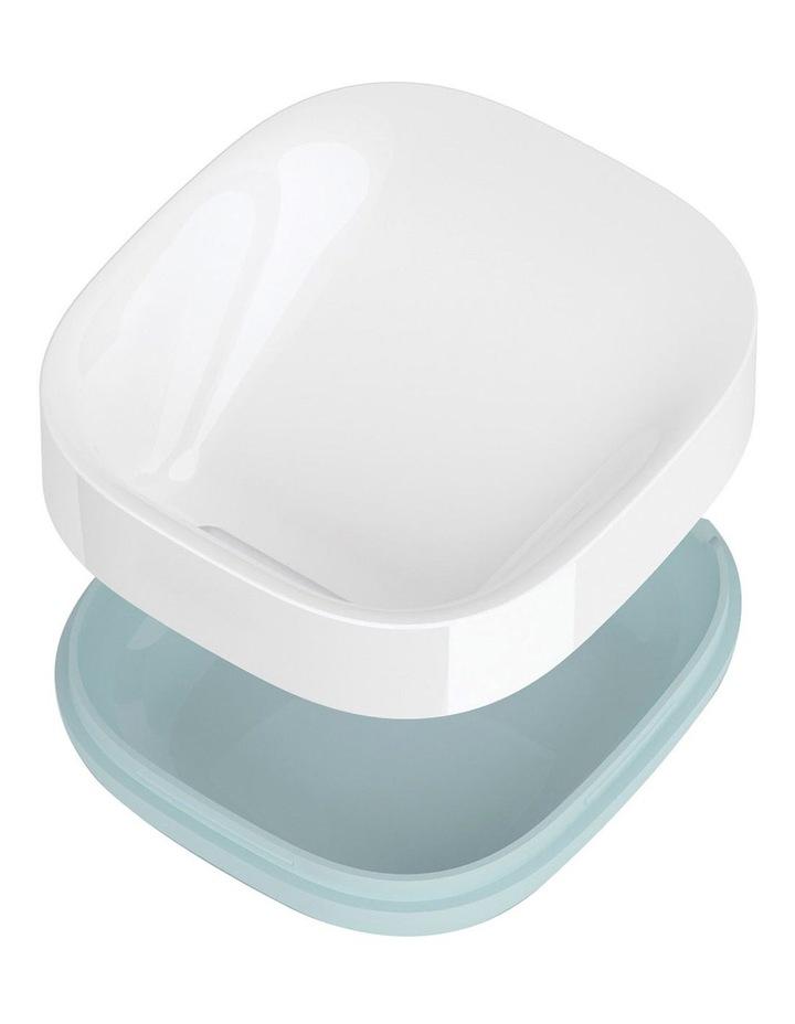 Slim Compact Soap Dish image 1
