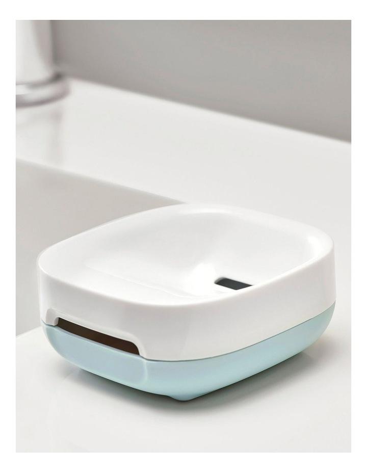 Slim Compact Soap Dish image 3