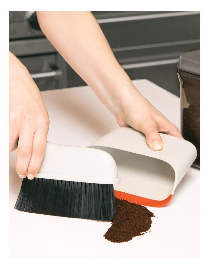 Good Grips Compact Dustpan & Brush set image 2