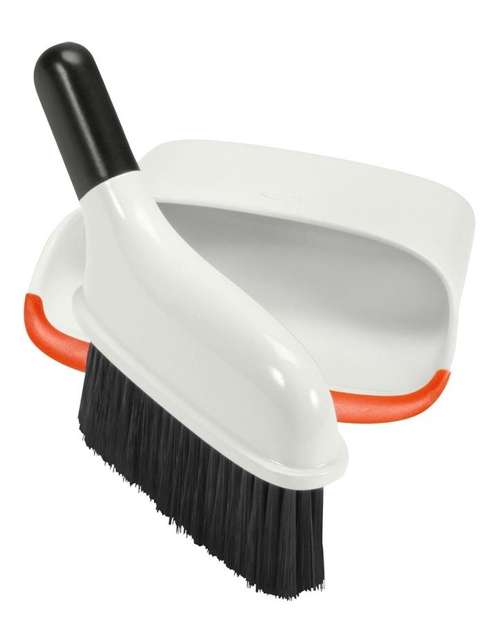 Good Grips Compact Dustpan & Brush set image 4