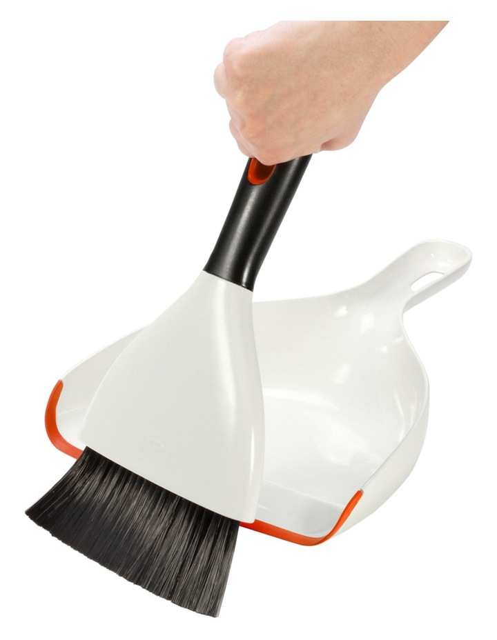 Good Grips Dustpan & Brush Set image 2