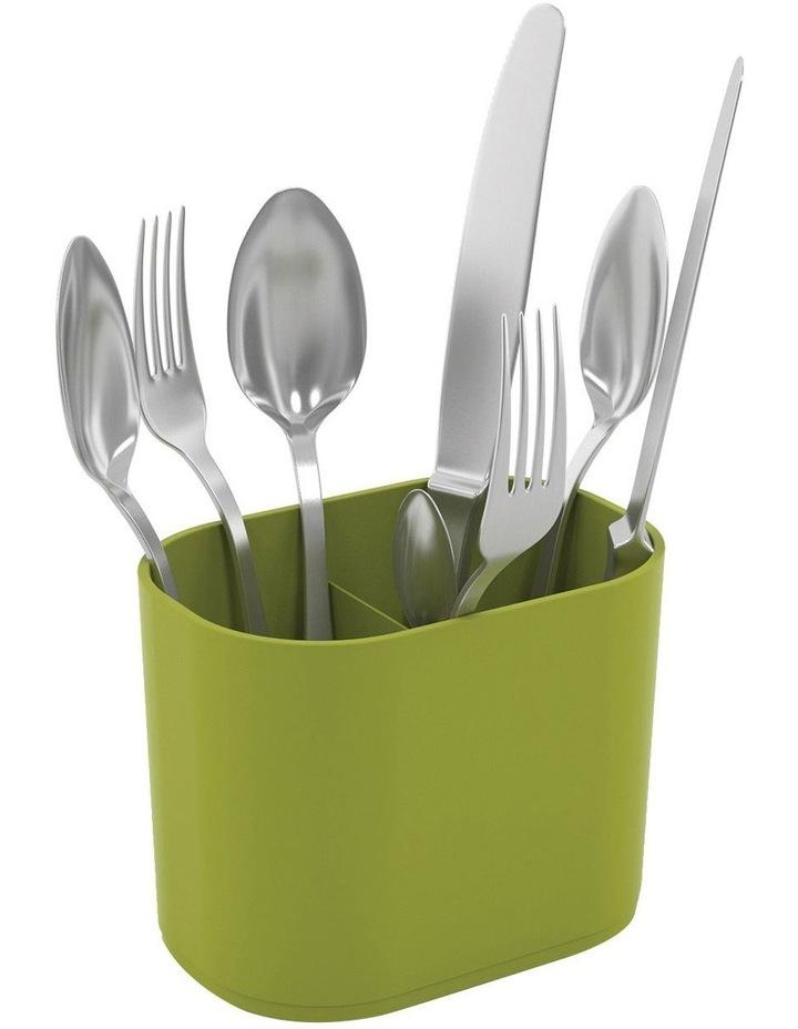 Extend Expandable Dish Rack White image 4
