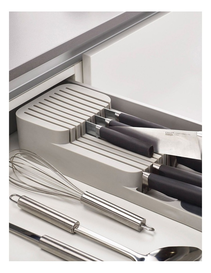 DrawerStore Compact Knife Organiser image 2