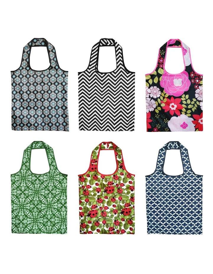 66b1135695b7 Sachi Eco Reusable Shopping Tote Bag