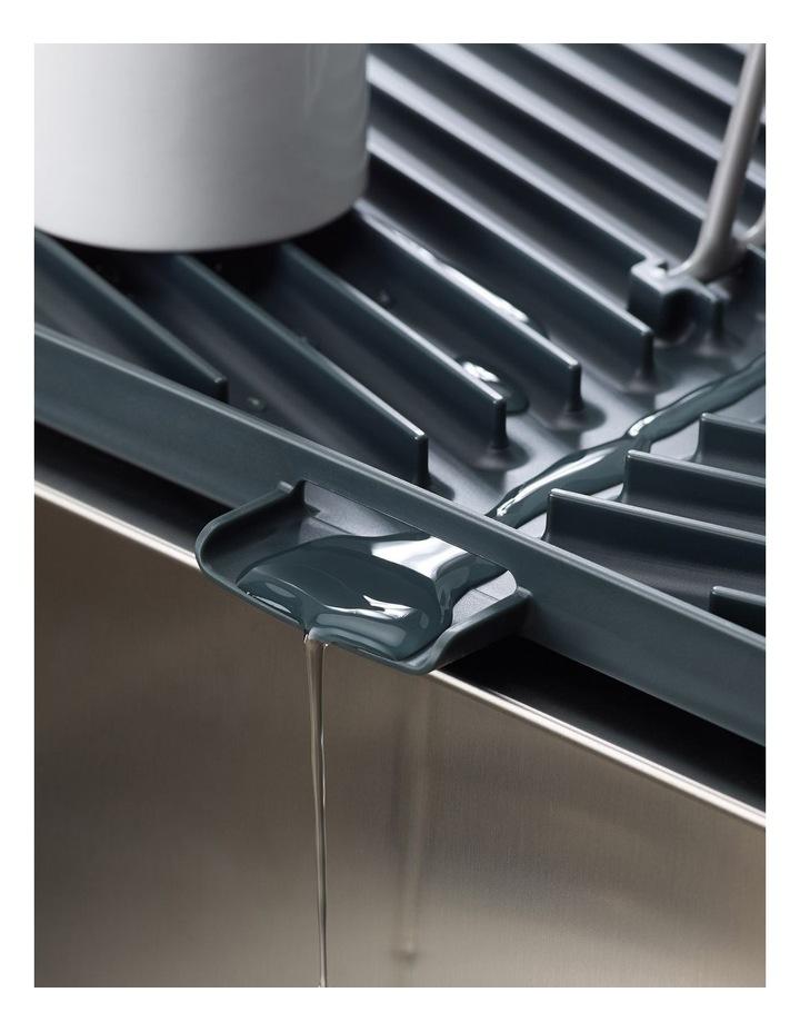 Flip-Up Draining Board- Grey image 4