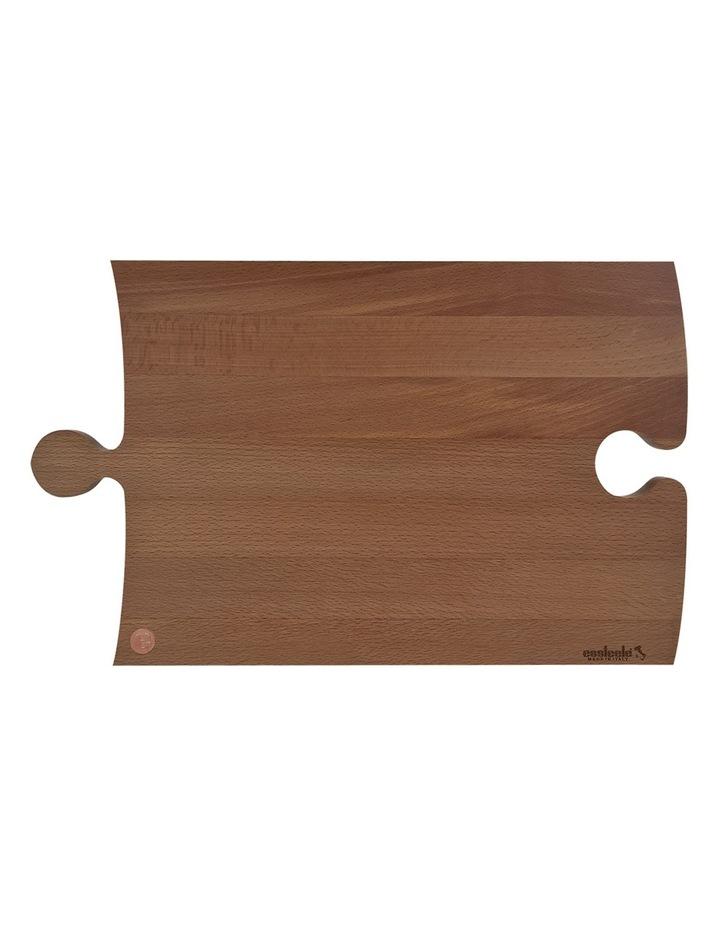 Large Puzzle Board  50x30cm image 1