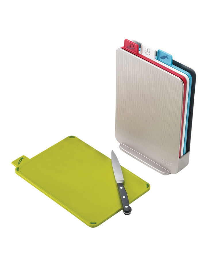 Index Compact Chopping Board Set image 4