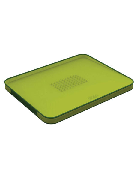 Cut&Carve Non-slip Multi-function Chopping Board - Green image 1