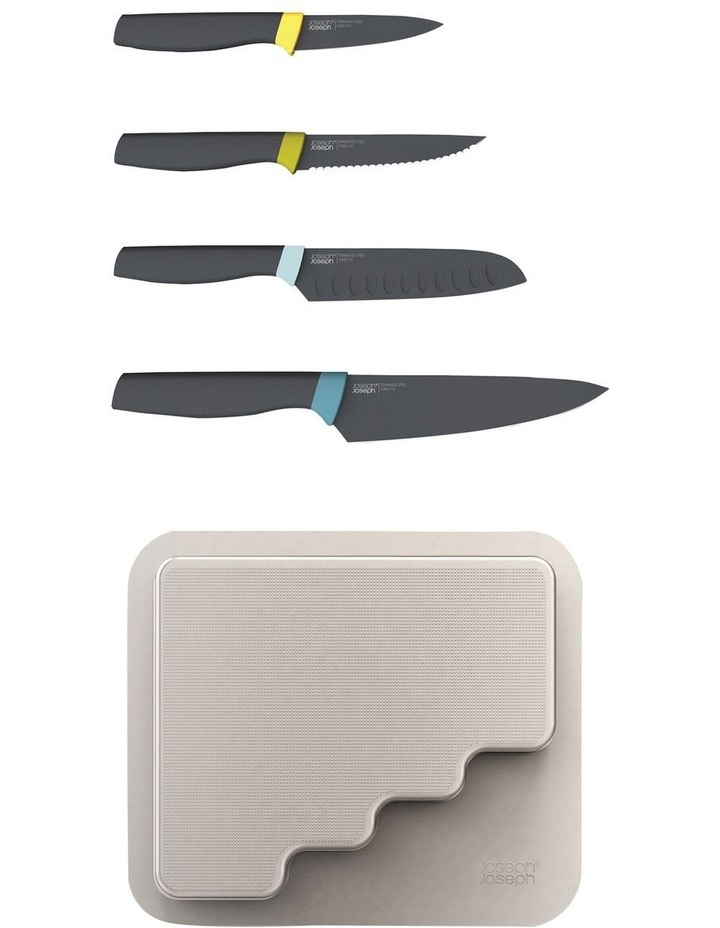 DoorStore Knives 4-piece Set image 5