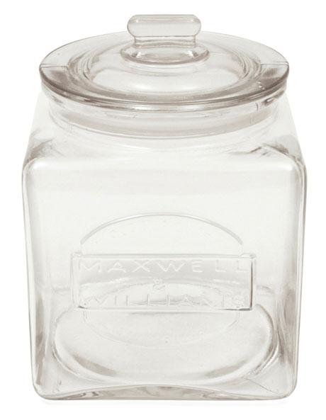 Olde English Storage Jar 5 Litre image 1