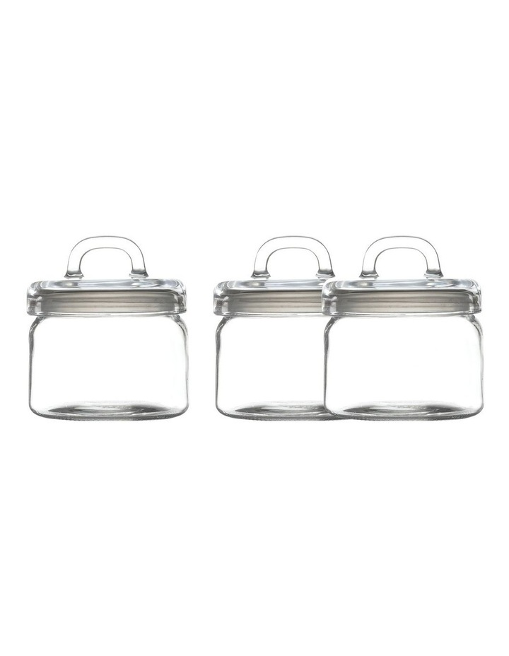 Refresh Canister Set of 3 750ML Gift Boxed image 1