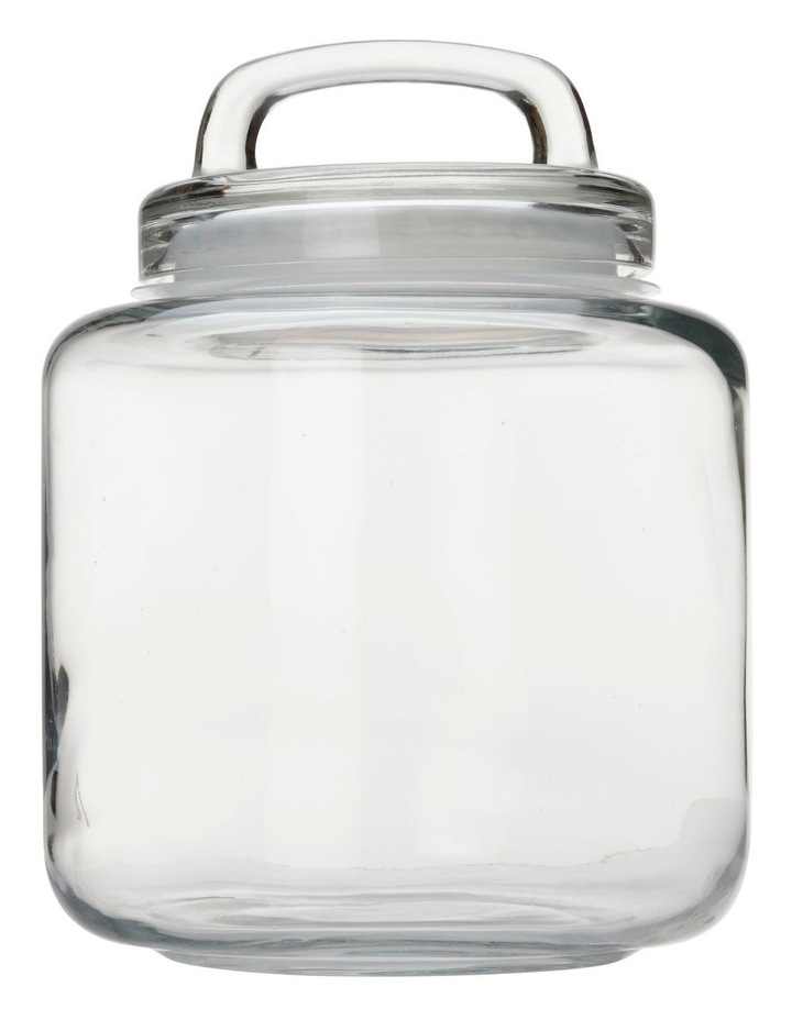 Refresh Storage Jar 4L image 1