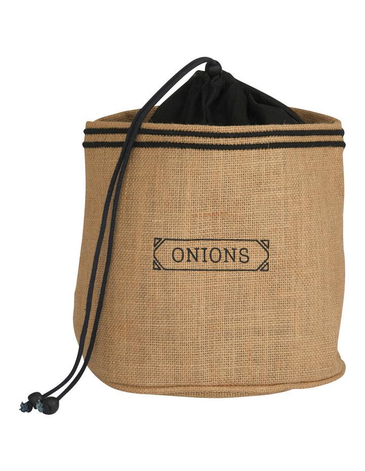 Onion Sack image 1