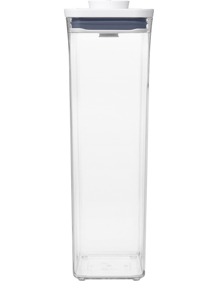Rectangle Tall 3.5l image 2