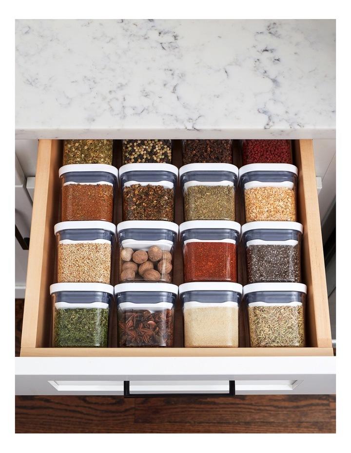 4 Piece Mini Pop Container Set image 3