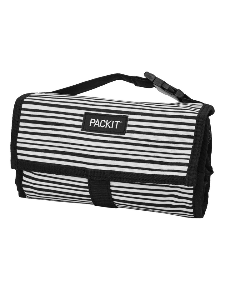 Lunchbag - Wobbly Stripes image 3
