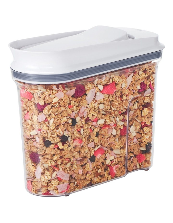 Oxo Good Grips Pop Cereal Dispenser Small