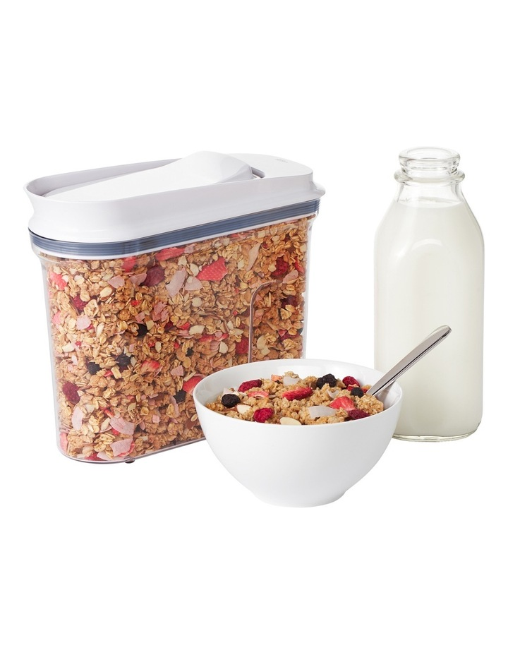 Good Grips Pop Cereal Dispenser Small image 3