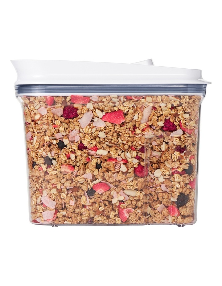Good Grips Pop Cereal Dispenser Small image 4