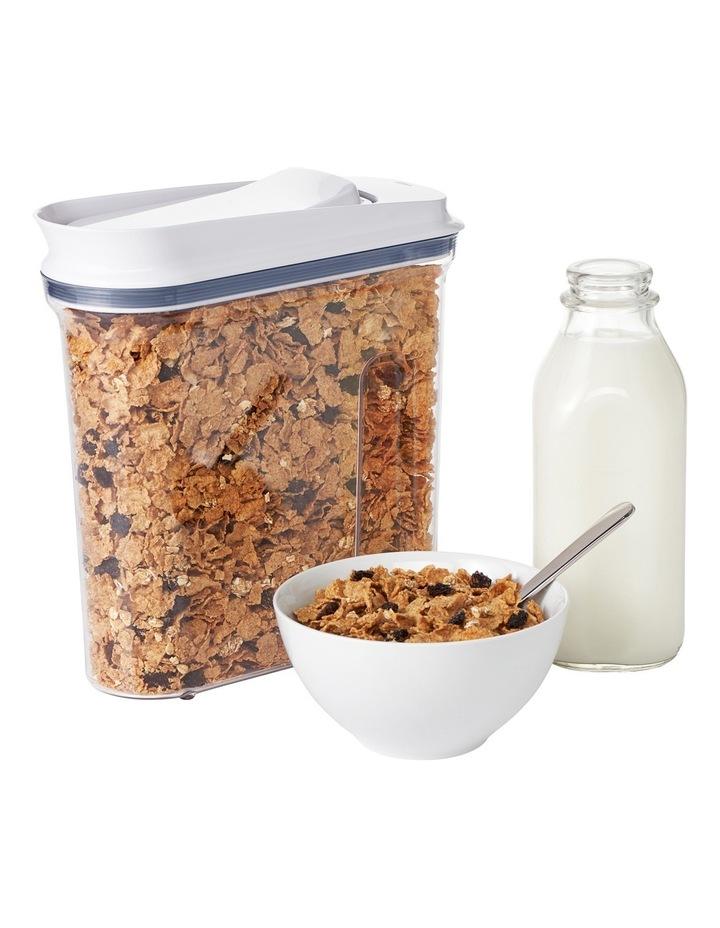 Good Grips Pop Cereal Dispenser Medium image 2