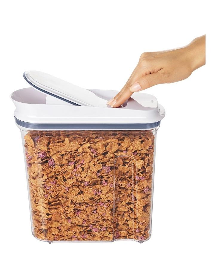 Good Grips Pop Cereal Dispenser Medium image 4