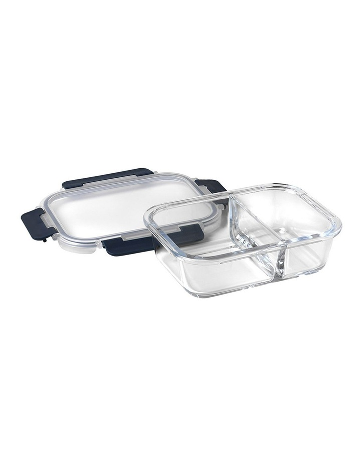 Meal Prep Duo Rectangle 600mL image 2