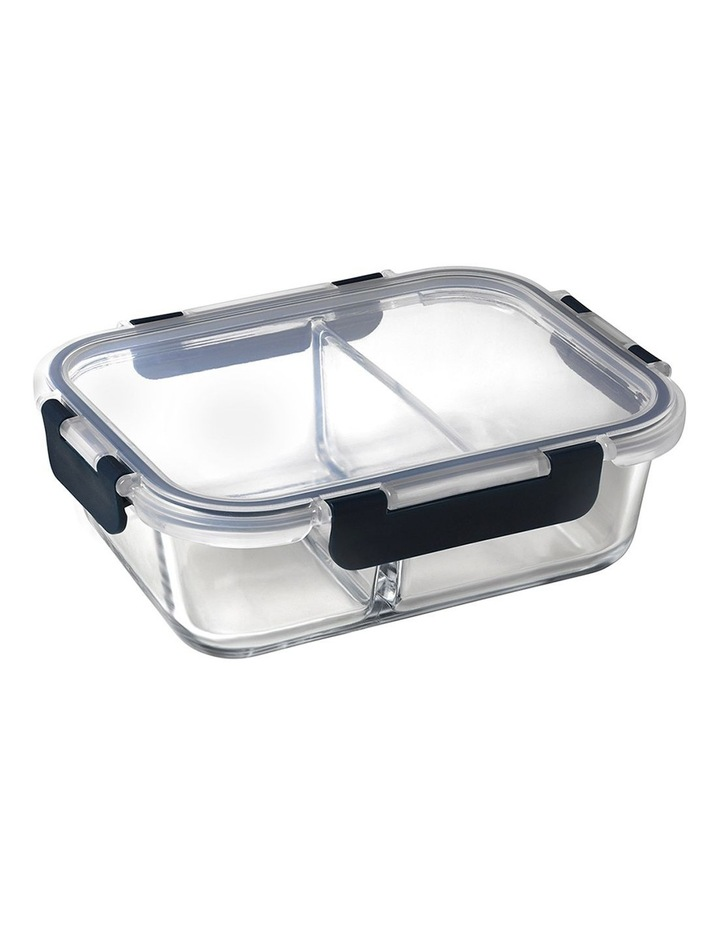 Meal Prep Duo Rectangle 1L image 1