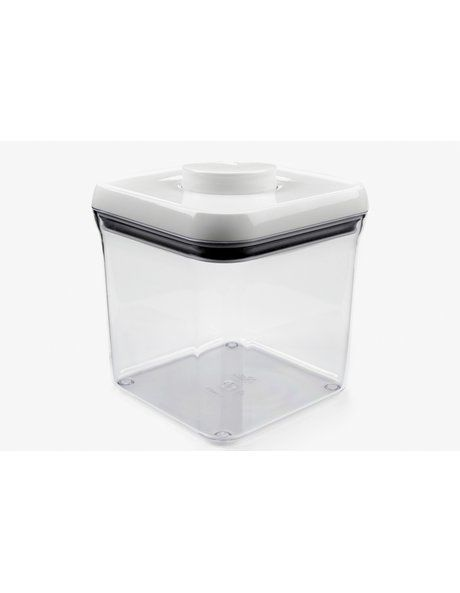Pop Container Large Square  2.3L image 1