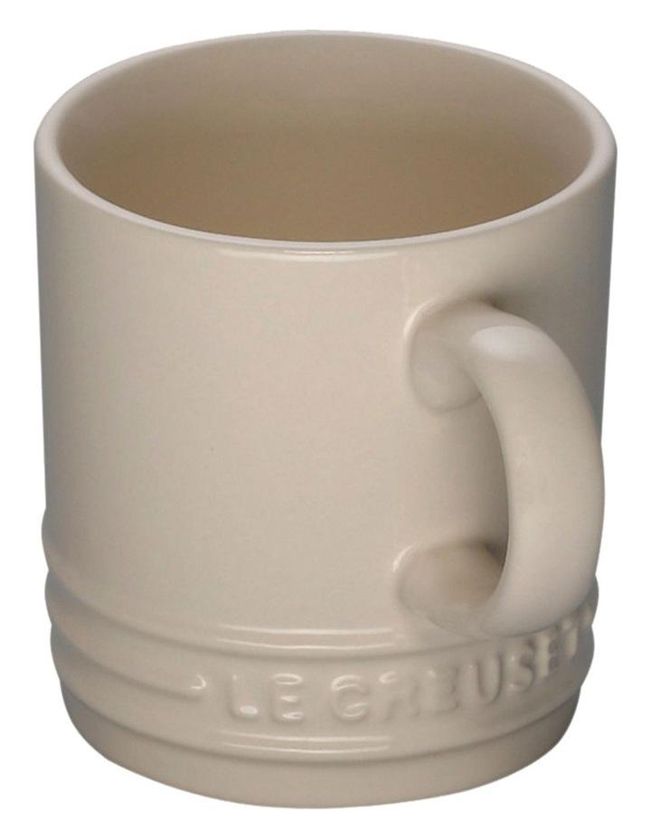 Le Creuset Espresso Mug 150ml Creme image 1