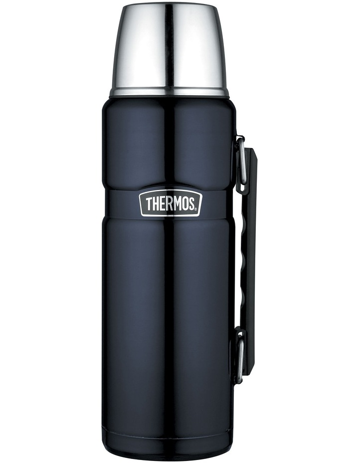 Vacuum Insulated Stainless Steel Flask  1.2L image 1