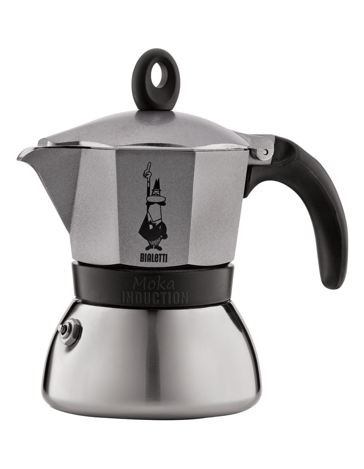 Moka Induction  6 Cup image 1