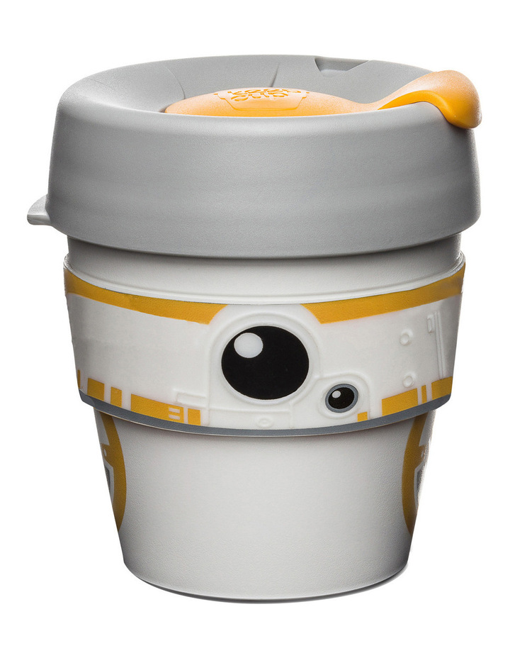 Star Wars Original BB8 227ml Reusable Coffee Cup image 1
