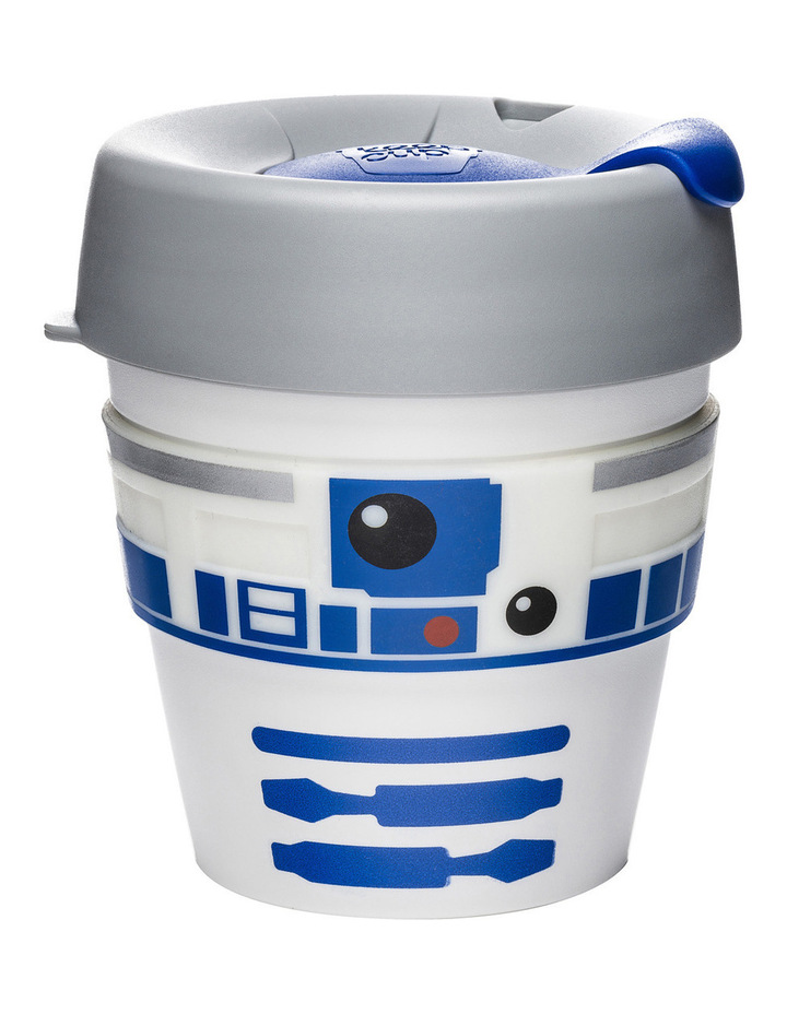 Star Wars Original R2D2 227ml Reusable Coffee Cup image 1