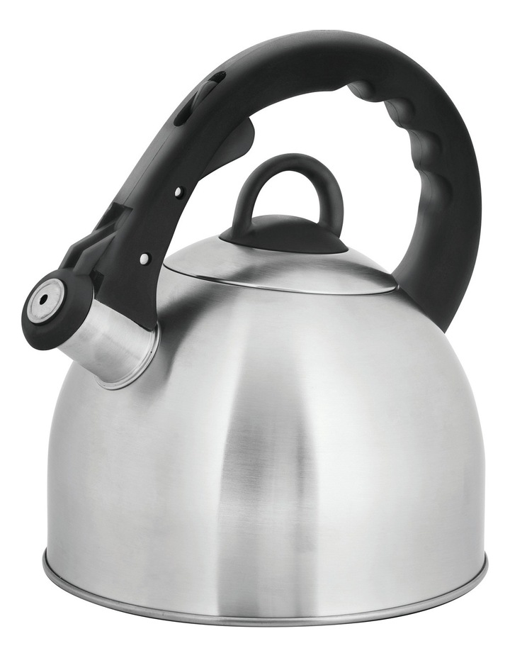 Novara Stainless Steel Whistling Kettle  2.5L image 1