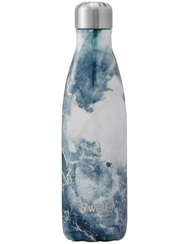 Stainless Steel Insulated Drink Bottle  500ml - Blue Granite image 1