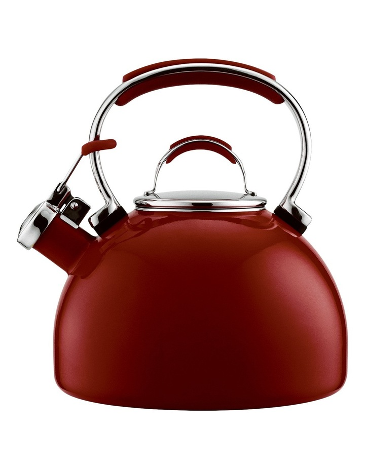 Stovetop Kettle - Red image 1
