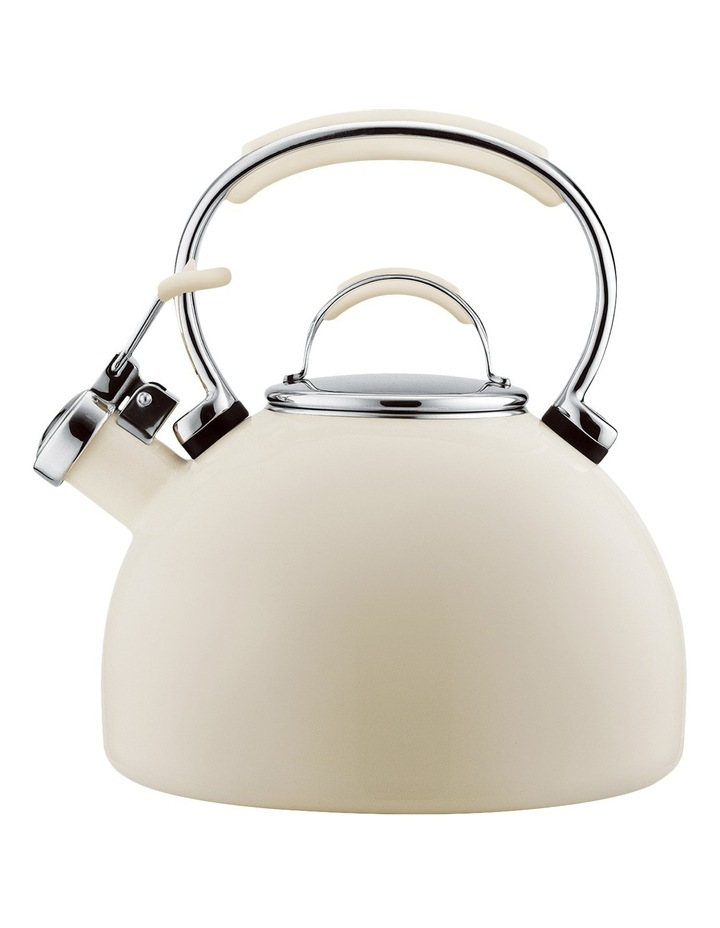 Stovetop Kettle - Almond image 1