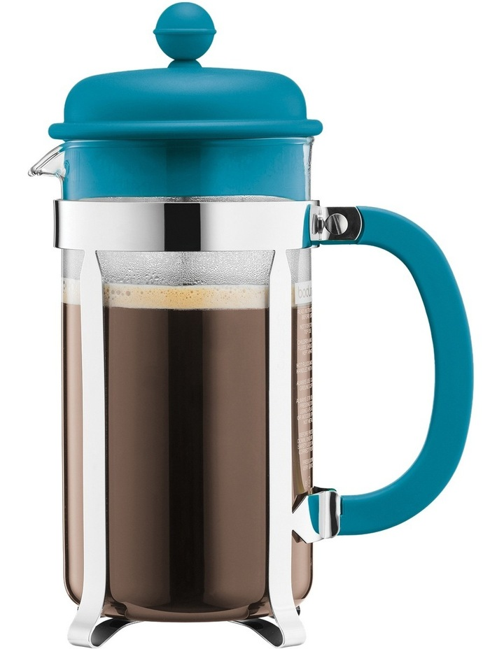 2018 Colours Coffee Maker, 8 cup image 1