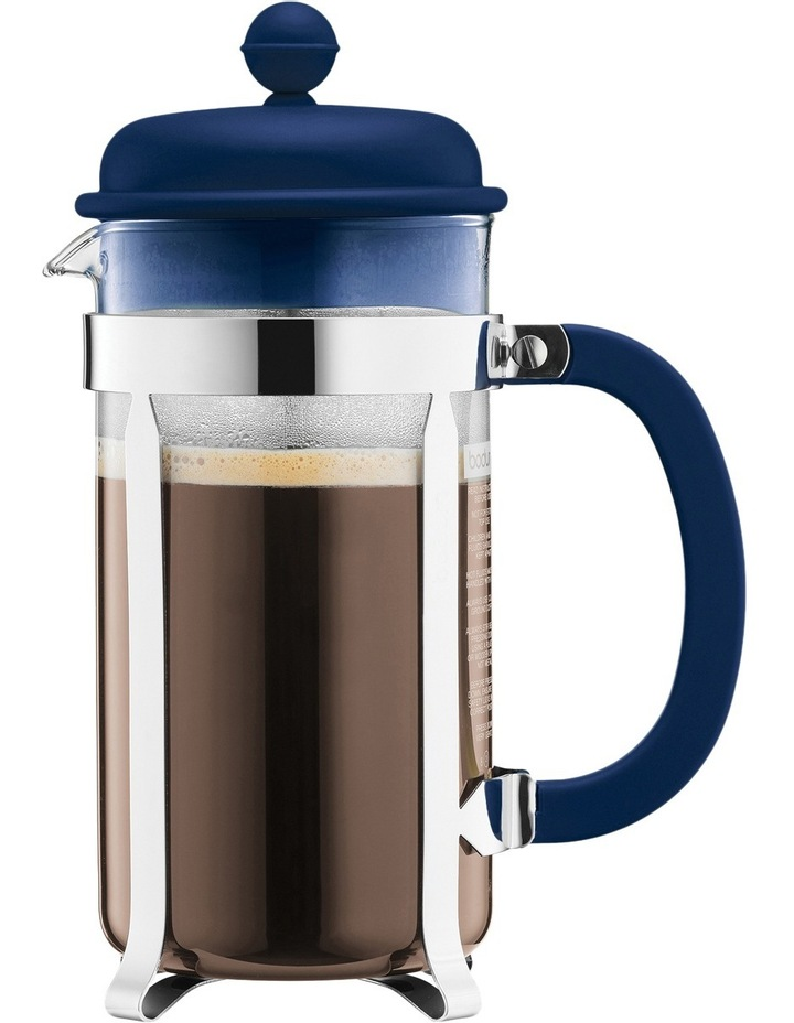 2018 Colours Coffee Maker, 8 cup image 4