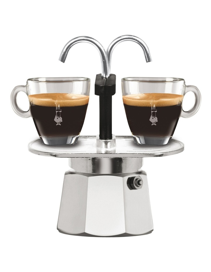 Mini Express Coffee Maker 2 cup image 2