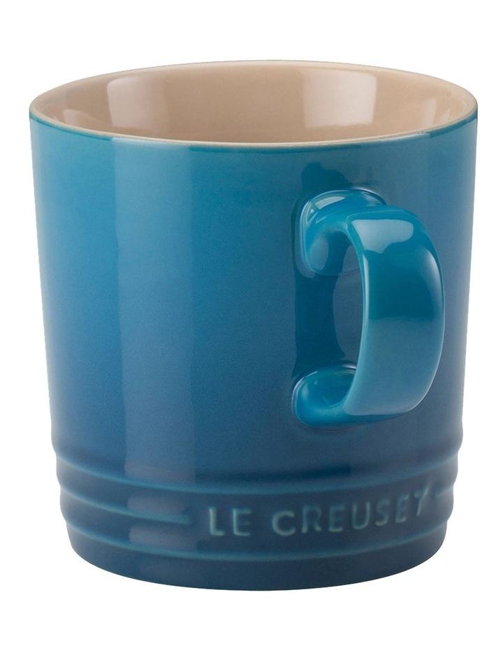 Le Creuset Mug 200ml Marseille Blue image 1