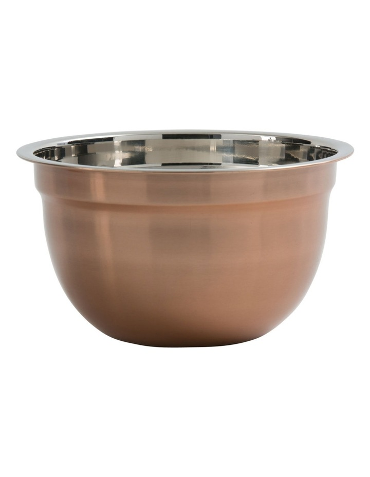 Mixing Bowl Small - Copper Finish image 2