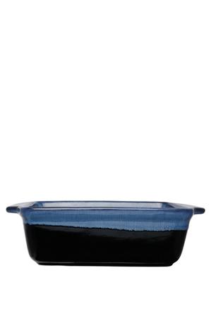 Heritage - Reactive Glaze 22x21x6.5cm Square Baker