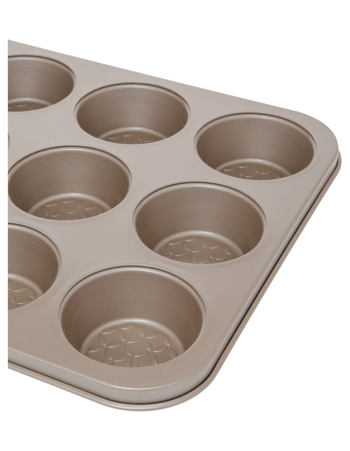 Luxe 12 Cup Muffin Pan image 2